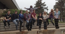 Learning Community/ENG 151, Spring 2011