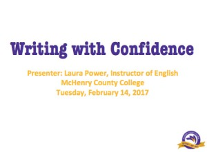 writing-with-confidence-laura-power